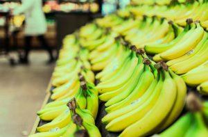 conta do supermercado