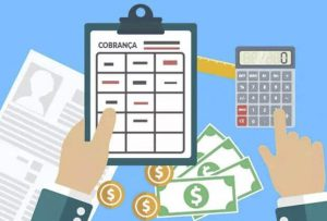 politica de credito e cobrança